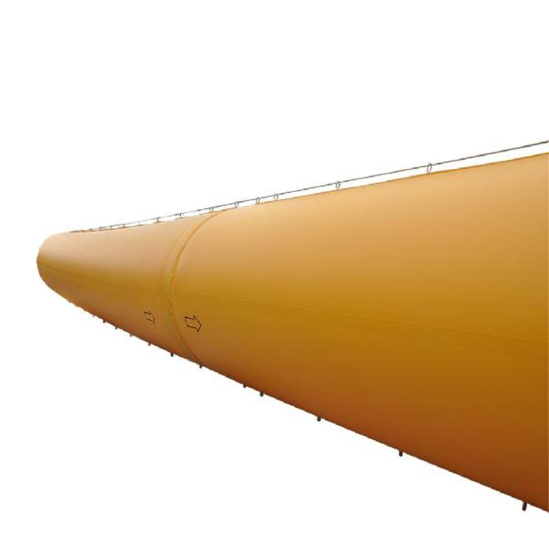公路隧道风筒